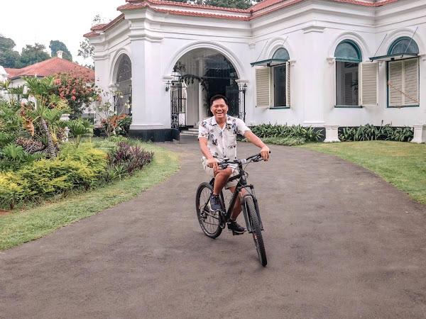 Kangen Bersepeda? Yuks Ikutan PRURide Indonesia 2020 Virtual Ride!