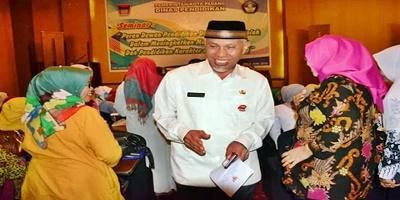 Mahyeldi : Konsep Tungku Tigo Sajarangan