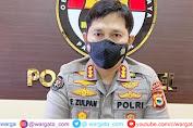 Polda Sulsel Ungkap Transaksi 1 Kg Sabu Bermodus Salah Titip Paket di Pos Security