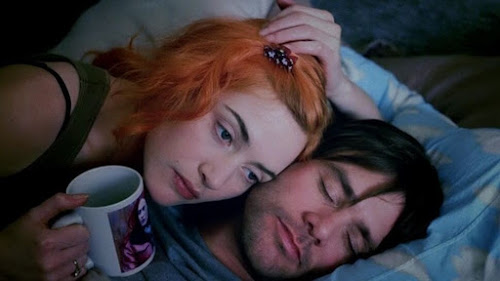Eternal Sunshine of the Spotless Mind - 20 Clever Movies that'll keep your mind running for Days