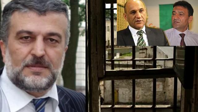 Срочно! Исмаил Шабанов и Забиль Магеррамов писали доносы на Фахраддина Абосзода в ФСБ и ФМС!
