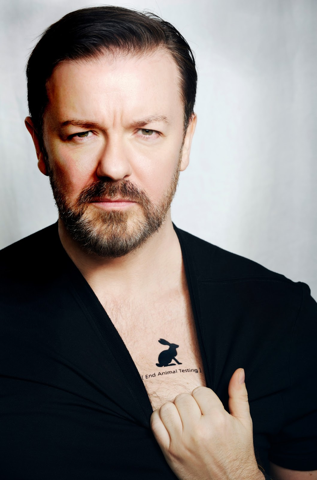 Ricky Gervais Movies List: Best to Worst |Ricky Gervais Movies