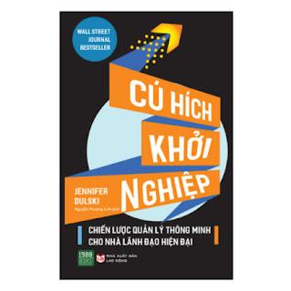 Cú Hích Khởi Nghiệp ebook PDF EPUB AWZ3 PRC MOBI