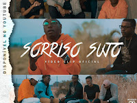 Dicky Wonder Feat. Júnior Steny, Styzzay, Michoma & Black Soul - Sorriso Sujo | Donwload