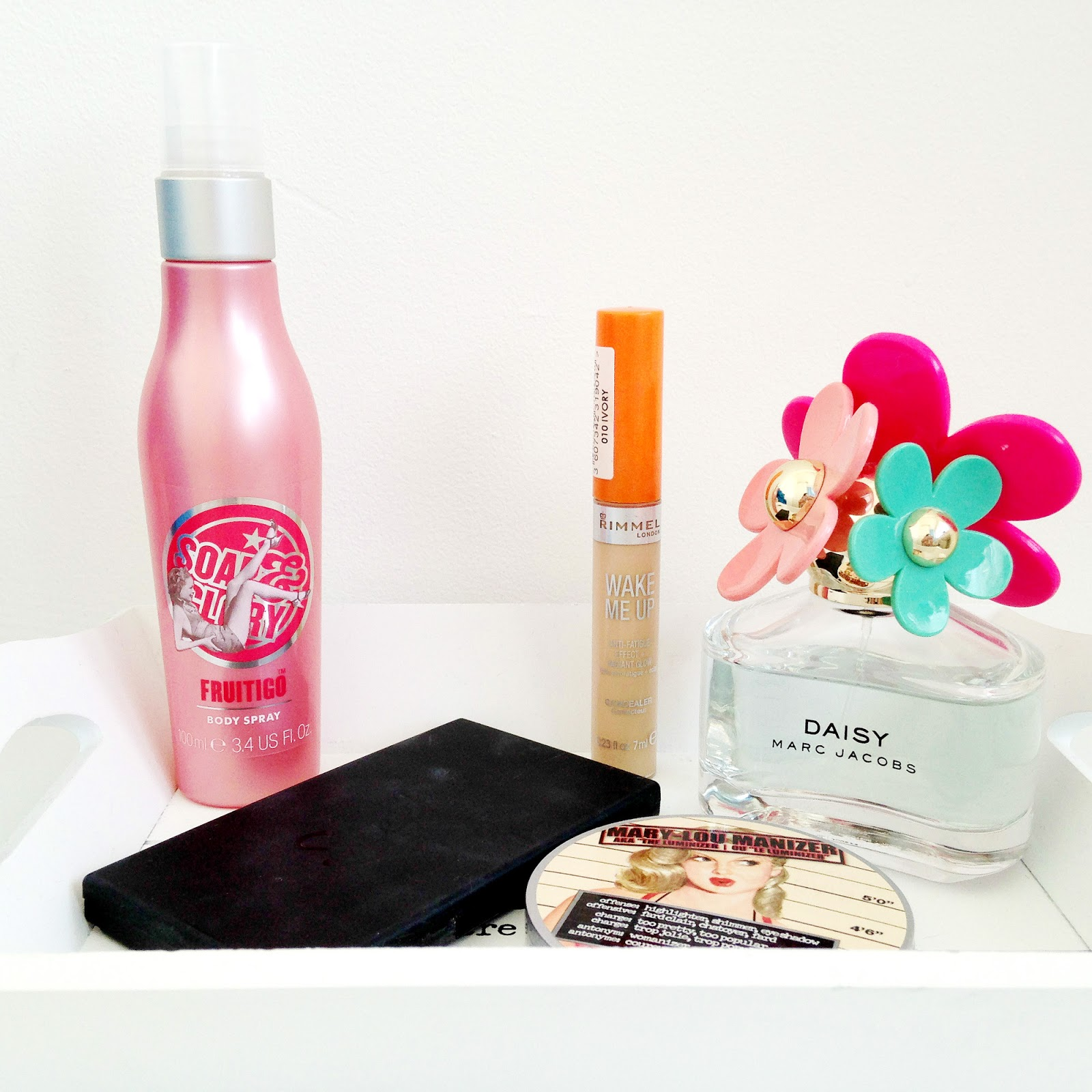 June Beauty Favourites 2015