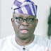 FAYOSE STORMS FINANCE MINISTRY DEMANDS RELEASED OF STATE'S ALLOCATION
