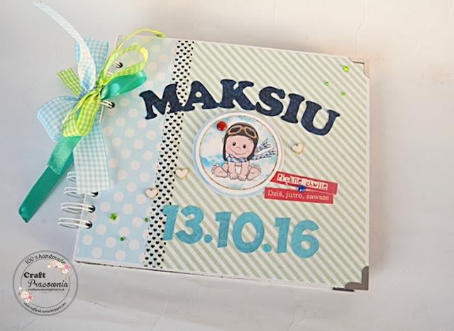 Album Maksia
