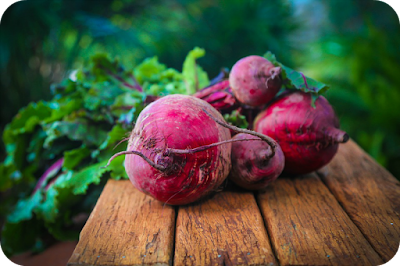 beetroot superfood