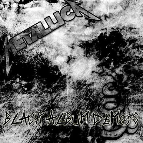 RELIQUARY: Metallica - Black Album Demos (6 Tracks) [SBD]