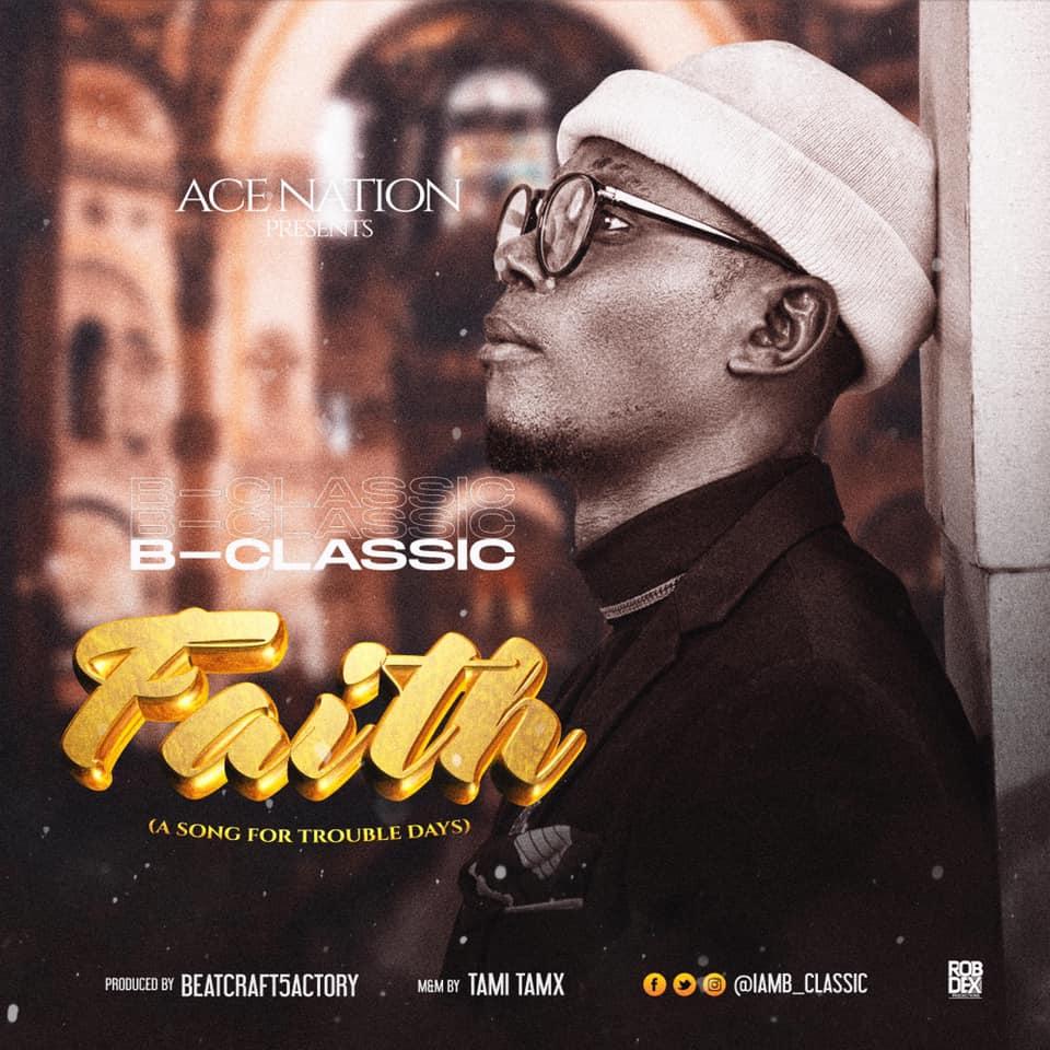 B Classic - Faith