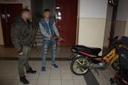 Szolnokon és Szajolban követte el a majdnem tucatnyi bűncselekményt az a férfi, akit több hetes nyomozás után elfogtak