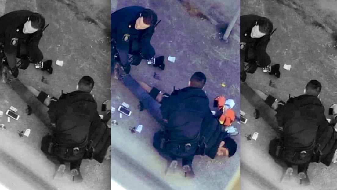 Ocho personas fueron heridas en Suecia en un ataque con cuchillo