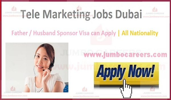 Husband  visa jobs in Dubai, UAE jobs and careers,