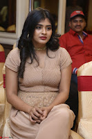 Hebah Patel in Brown Kurti and Plazzo Stuunning Pics at Santosham awards 2017 curtain raiser press meet 02.08.2017 027.JPG