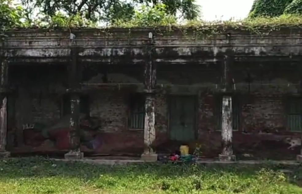 मिथिला के घर घर रहने वाला चरखा