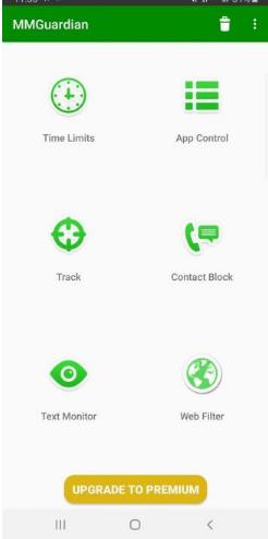 Aplikasi Untuk Memonitor Anak Terbaik untuk Penggunaan Internet di Android 2