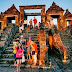 Destinasi Wisata Situs Ratu Boko, Jawa Tengah