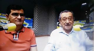 Prefeito de Picuí lamenta morte do Senador Paraibano José Maranhão (MDB)