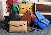 Jenis Tas Wanita Sling Bag