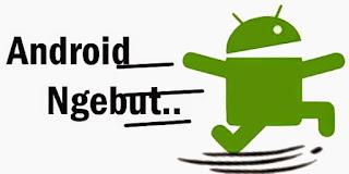 Cara Mudah Mempercepat Koneksi Internet Android