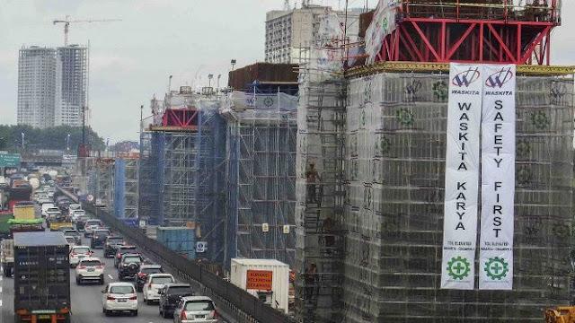 Waskita Karya Terbelit Utang Rp 90 Triliun, Wamen BUMN: Naik 4 Kali Lipat