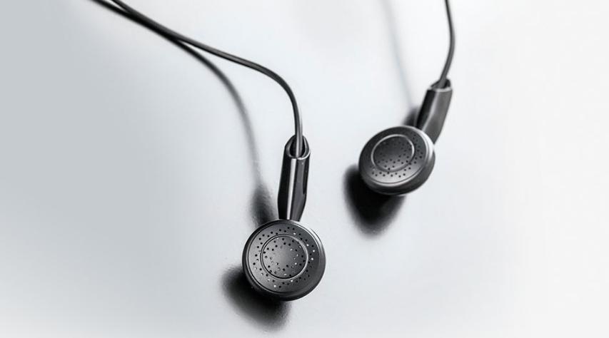 Earphone Bagi Pendengaran