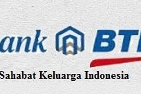Rekrutmen Bank BTN sebagai Business Support Staff (BSS)