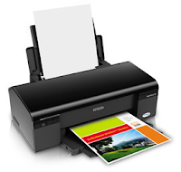 Epson WorkForce 30 drivers update