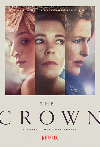 The Crown Season 4 Complete Download 480p & 720p All Episode