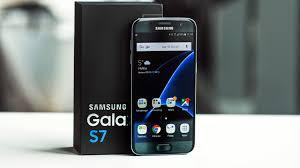 Smartphone Paling Top di Seluruh Dunia - Samsung Galaxy S7