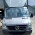 В Івано-Франківську обікрали вантажівку: водій шукає свідків
