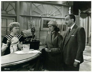 The Green Man - Raymond Huntley and Eileen Moore