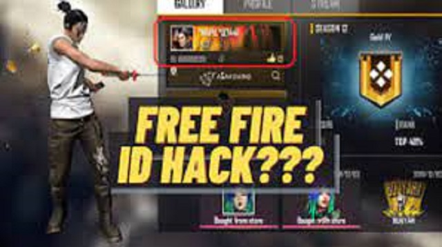 Download APK Hack Akun Free Fire Salin ID