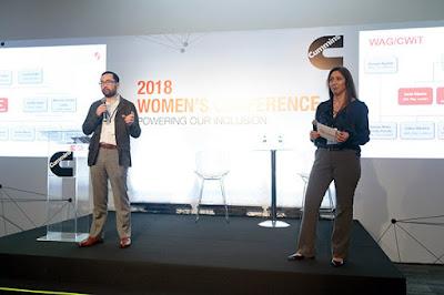 Cummins Brasil promove Conferência  de Mulheres 2018