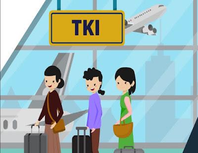 Beragam Keuntungan Menjadi Tenaga Kerja Indonesia (TKI) di Luar Negeri Melalui PJTKI RESMI