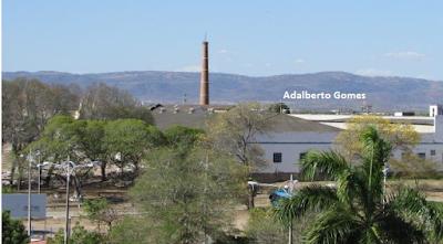 Antigo  prédio da Fábrica da Pedra em Delmiro Gouveia completa 106  anos nesta sexta-feira (05)