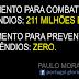 A CAUSA do negócio dos incêndios - Paulo Morais