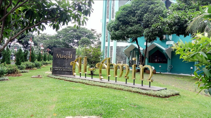 Politisi Beragama Nasrani Ini Setuju Masjid Tidak Ceramah Adu Domba