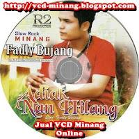 Fadly Bujang - Adiak Jo Urang Lain (Full Album)