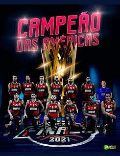 Histórico do Flamengo na FIBA Americas' Champions League