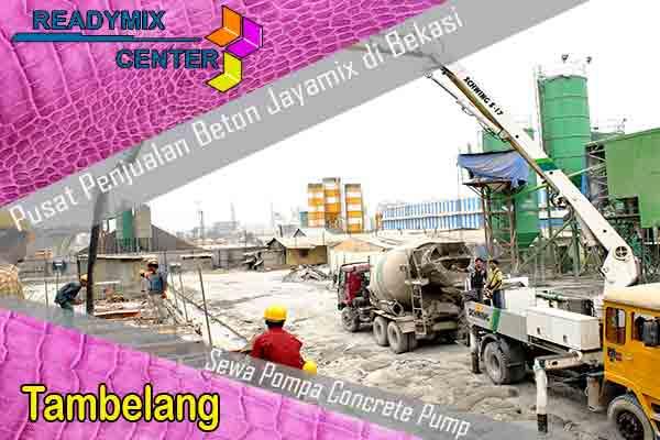 jayamix tambelang, cor beton jayamix tambelang, beton jayamix tambelang, harga jayamix tambelang, jual jayamix tambelang