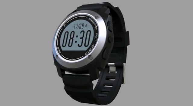 Smartwatch Murah Terbaik S928 Sport Watch