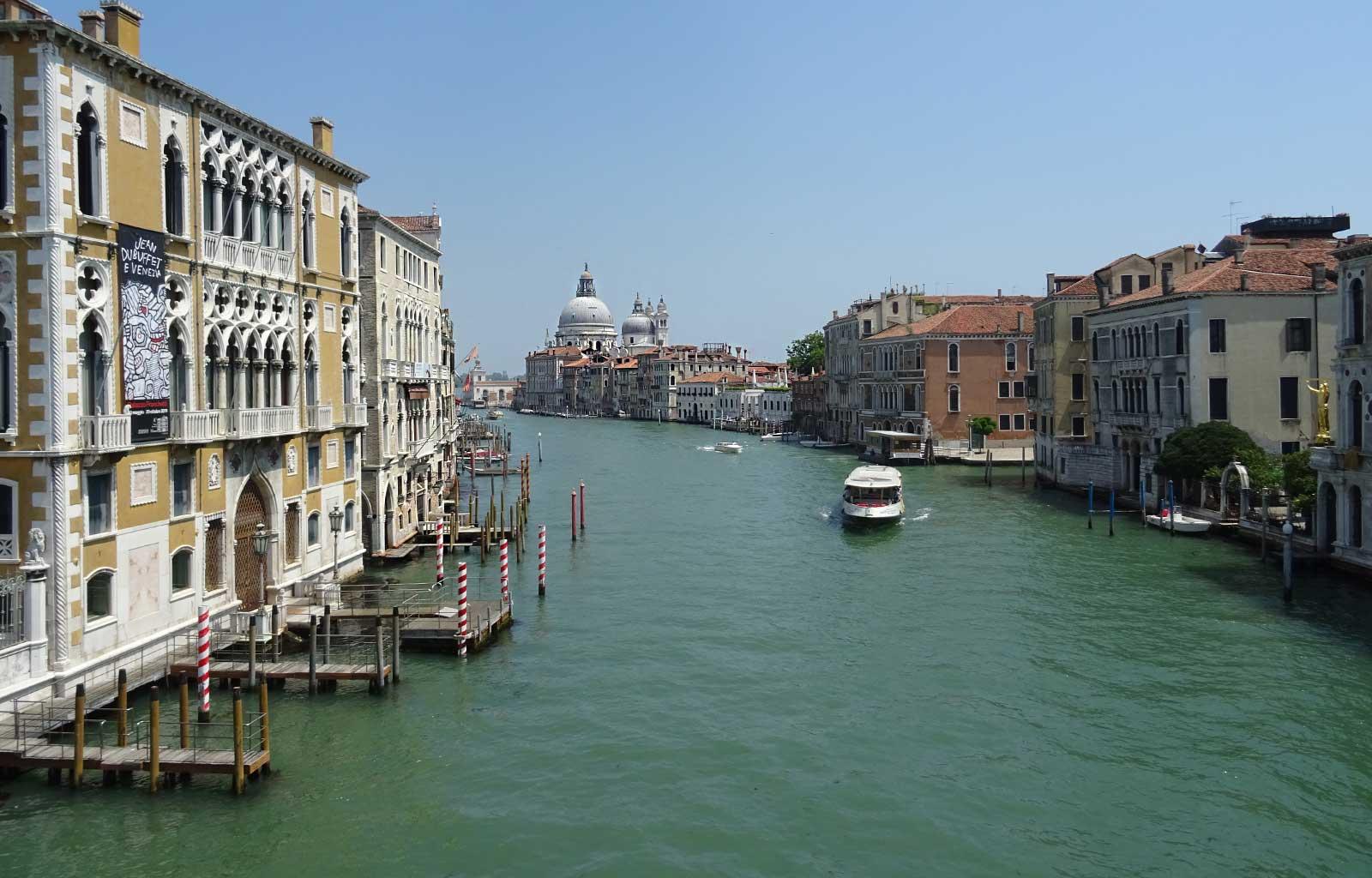 voyage italie venise Zattere