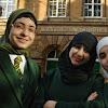 Muak dengan Gaya Hidup Barat, 3.466 Wanita Inggris Jadi Mualaf.Yuk Sebarkan.