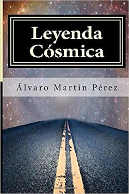 Leyenda Cósmica - Alvaro Martín