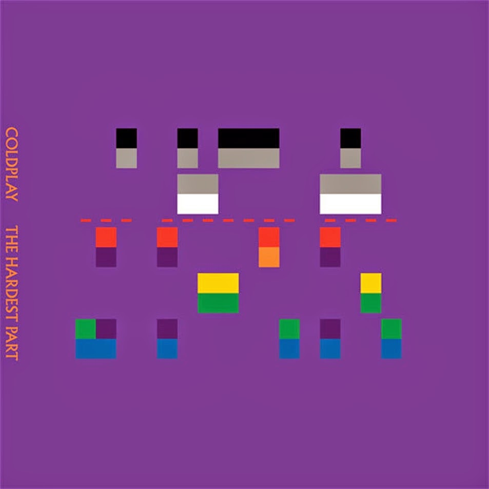 coldplay x and y torrent