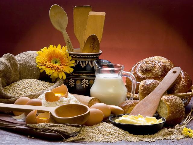 Восхитительная выпечка: полезные советы и решение проблем