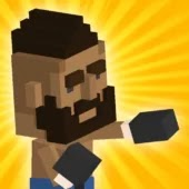 Square Fists Boxing - Quyền Anh v1.020 (Mod)