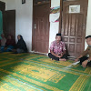 Masuk Pelosok Pijoan, Al Haris Singgah di Danau Sarang Elang