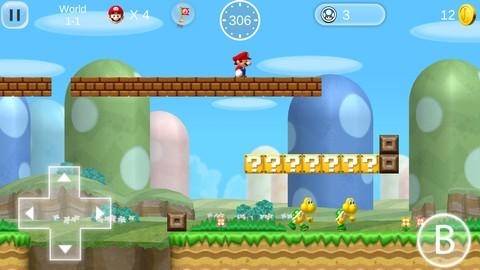 Download Super Mario 2 Hd V1 0 Mod Apk (Unlimited Money